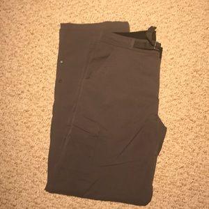 Men's large PRANA pants